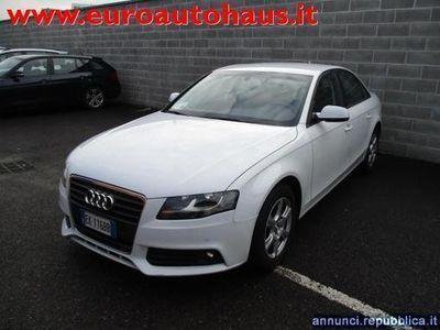 usata Audi A4 2.0 TDI 170CV F.AP.