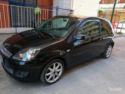 used Ford Fiesta cc.1.4 tdi 50kw perfetta