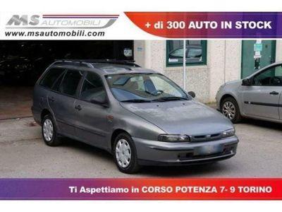 usata Fiat Marea 100 16V cat Weekend SX Unicoproprietario