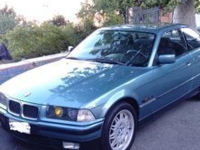 usata BMW 316 i ASI