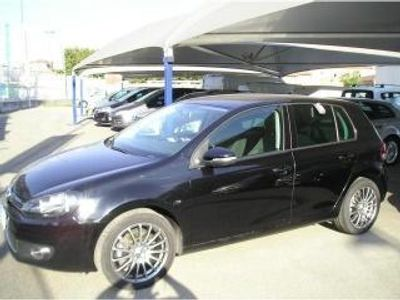 usata VW Golf II 2.0 TDI 140CV DPF 5p. Highline