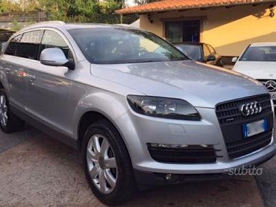 usata Audi Q7 1ª serie
