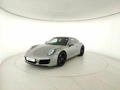 usata Porsche 911 Carrera S 991 coupe 3.0auto