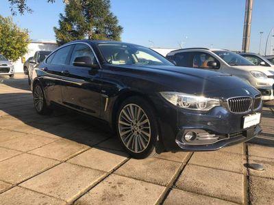 usata BMW 430 430 dA xDrive Luxury
