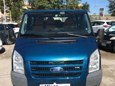 brugt Ford Transit Tourneo PULMINO 9 POSTI DOPPIA PORTA