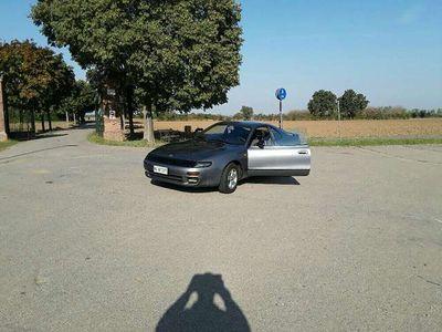 usata Toyota Celica 1.6 16V cat STi