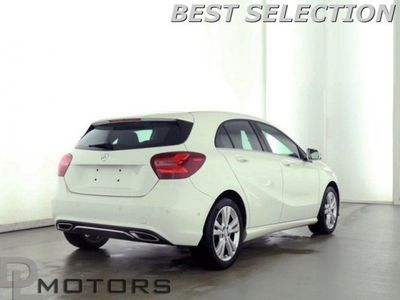 usata Mercedes A180 Sport NAVI+FULL LED+PDC ''reale''