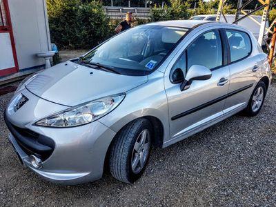 used Peugeot 207 1.4 Gpl 5P.(KM 145000)