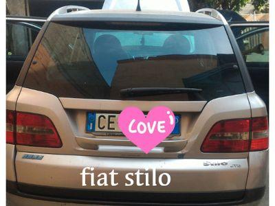 usata Fiat Stilo jtd 1.9 115cv