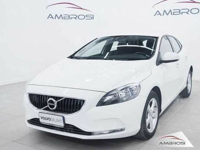 used Volvo V40 CC D2 Kinetic del 2018 usata a Corciano