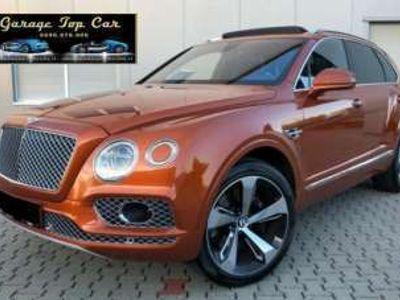 usata Bentley Bentayga BentaygaW12 rif. 11825791