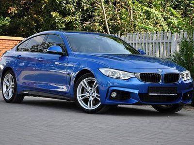 usata BMW 435 Gran Coupé i xDrive M