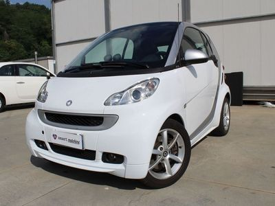 usata Smart ForTwo Coupé fortwo 1000 52 kW MHD pulse
