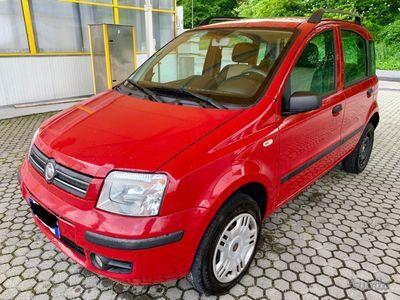 gebraucht Fiat Panda 1.2 natural power metano - 2008