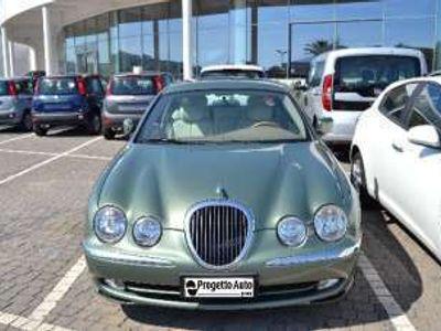 usata Jaguar S-Type (X200) 4.0 V8 32V cat rif. 10160983