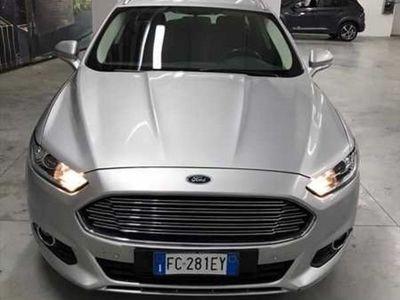 usata Ford Mondeo 2015 SW Diesel SW 2.0 tdci Titanium Busin. s&s 150cv power