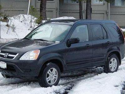 usata Honda CR-V CR-V2.2 16V i-CTDi EX