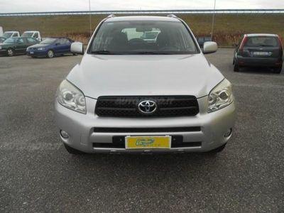 used Toyota 4 Runner 2.turbodiesel 5 porte usato