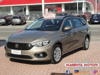 used Fiat Tipo 1.3 Mjt S&S SW Business