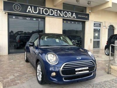 usata Mini Cooper D 1.5 Business 5 porte, AUTO, NAVI