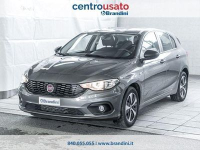 usata Fiat Tipo 5p 1.6 mjt Easy Business s&s 120cv