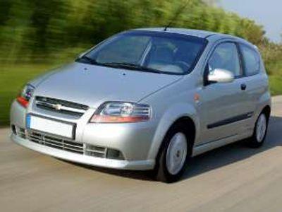 usata Chevrolet Kalos 1.2 3 porte SE Sport GPL Eco Logic