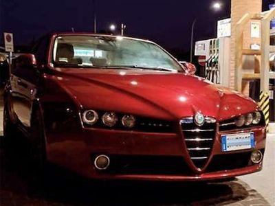 usata Alfa Romeo 159 JTDm EXCLUSIVE