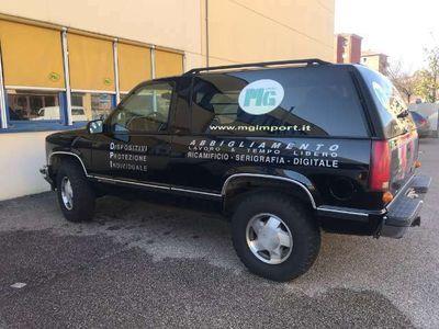 usata Chevrolet Tahoe LTE