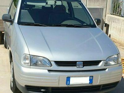usata Seat Arosa 1.0 Benzina