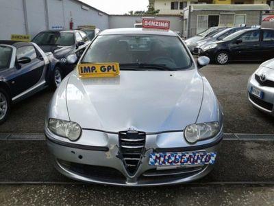 usata Alfa Romeo 147 1.6i 16V T.S. (105 CV) cat 3p. Dist.