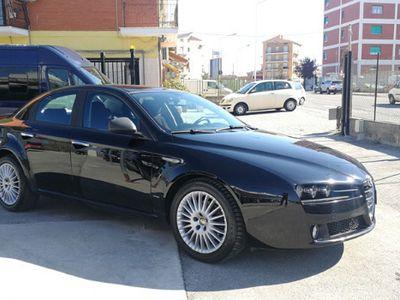 gebraucht Alfa Romeo 159 1.9 JTDm 16V Distinctive