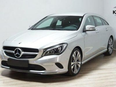 second-hand Mercedes CLA200 Shooting Brake d S.W. Automatic *CAM*NAVI*LED*PDC* rif. 11507439