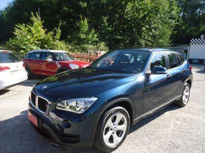 usata BMW X1 sDrive20d Efficient Dynamics Sport Li