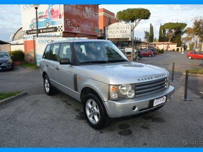 usata Land Rover Range Rover 3.0 Td6 Vogue Legno