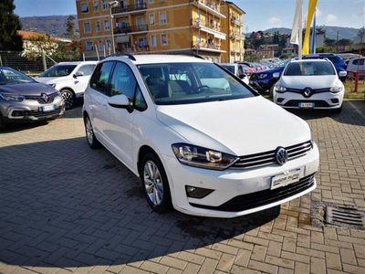 usata VW Golf Sportsvan 1.4 tsi Comfortline 125cv