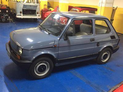 second-hand Fiat 126 k.m. 1 9 0 0 0