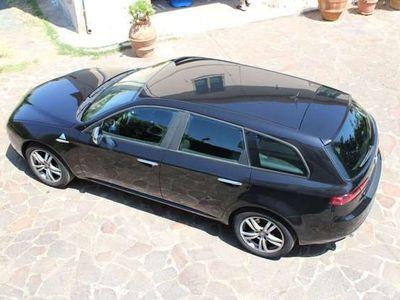 usata Alfa Romeo 159 1.9 JTDm 16V Sportwagon Sport