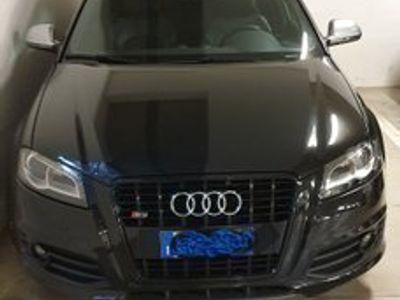 usata Audi S3 tfsi quattro s tronic