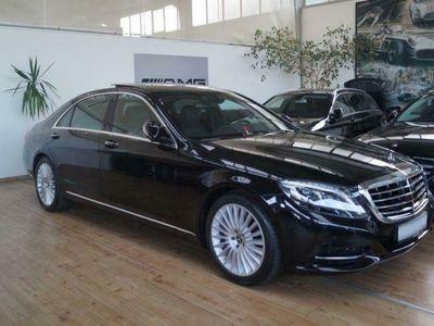usata Mercedes S350 premium lunga
