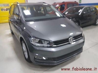 gebraucht VW Touran 1.6 TDI Business BlueMotion Technology rif. 7269286