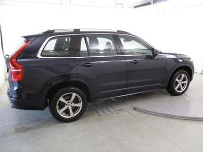 begagnad Volvo XC90 D5 AWD Geartronic Kinetic