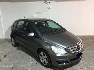 usata Mercedes B180 NGT BlueEFFICIENCY Premium