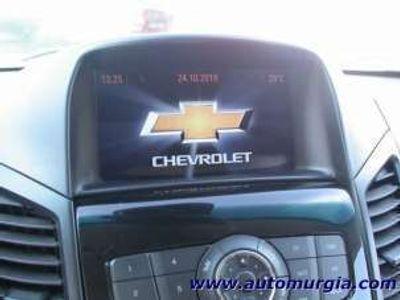 usata Chevrolet Orlando 2.0 Diesel 163CV LTZ Diesel