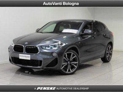 usata BMW X2 (F39) xDrive20d Msport-X