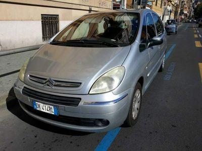 usata Citroën Xsara Picasso 1.6 HDi 90CV Elegance rif. 12204824