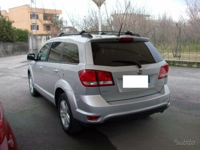 usata Fiat Freemont 2.0 MJT 170 CV 4X4- 2013