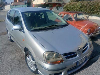 usado Nissan Almera 2ª s./Tino - 2001