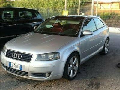 usata Audi A3 2ª serie - 2003