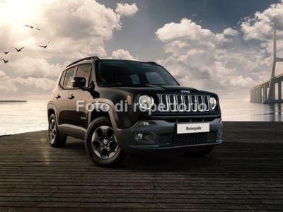 used Jeep Renegade 1.6 Mjt 120 CV Limited rif. 8049767
