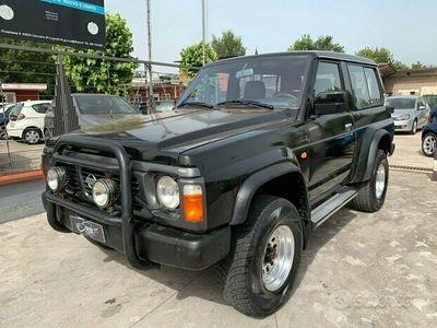 usata Nissan Patrol GR Y60 2.8 TD